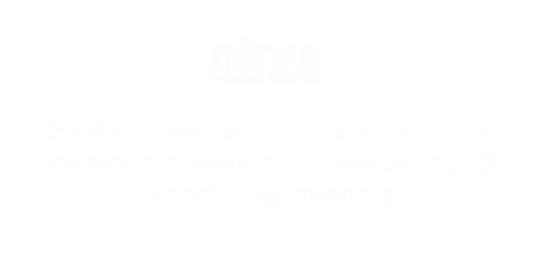Solutions de courrier hybride multi-canales & intelligentes